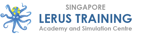 Lerus-Training. Offshore certified courses.